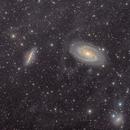 M81 w/ IFN,                                Deep Sky West (Lloyd)