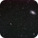 M81 and M82,                                Acubens