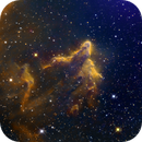 Gamma Cassiopeiae Nebula (IC63),                                Jose Carballada