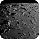 Lunar mosaic with QHY 5L-II ,                                serenovariabile