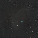 NGC 1514 Planetary Nebula,                                Eri