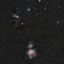 Zona Orion,                                Txema Asensio