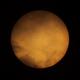 ISS Solar Transit 12/10/17,                                Nico Carver