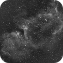 IC 1848 Soul Nebula-Ha-Meade 80 ED triplet-Orion flattener-ASI 1600 MM-Pro,                                Adel Kildeev