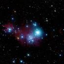 NGC 2264,                                Rob Fink