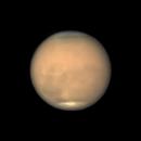 12 minutes rotation of Mars,                                Mason Chen