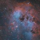 IC410,                                Kai Albrecht