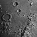 Moon - eastern Mare Imbrium,                                Richard Kelley