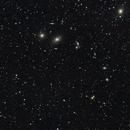 Virgo cluster,                                Frigeri Massimiliano