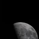 Moon and Mars,                                dearnst