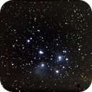 Pleiadi,                                Paolo Manicardi