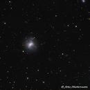NGC 4214,                                Murtsi
