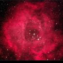 NGC 2244,                                Johann Schiffmann