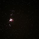 M42, Nikon D3100, 200mm lens,                                space@78