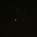 Comet 17P/Holmes, 2007 November 3rd,                                José J. Chambó