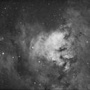 Cederblad 214 Emission Nebula in Cepheus,                                alphaastro (Rüdiger)