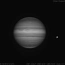 Jupiter | 2018-06-18 5:57 | CH4,                                Chappel Astro