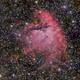 PacmanNebula NGC281,                                Gerhard Aschenbre...