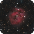 IC5146 - The Cocoon Nebula,                                Derryk