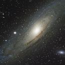 M31,                                bruciesheroes