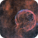 CTB 1 (Abell 85) Supernova Remnant,                                sydney