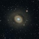 M94 Cat's Eye Galaxy,                                Eric MAZALEYRAT