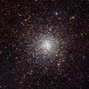 Messier 4,                                Giuseppe Donatiello