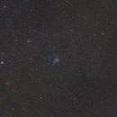 Messier 93 - wide field,                                AdrianoMSilva