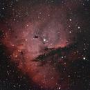 NGC 281,                                TimothyTim