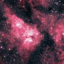 Eta Carinae ,                                Chris85
