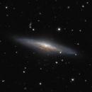 NGC2683,                                AstroGG