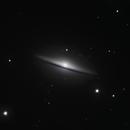 M 104 Sombrero Galaxy,                                Michael Timm