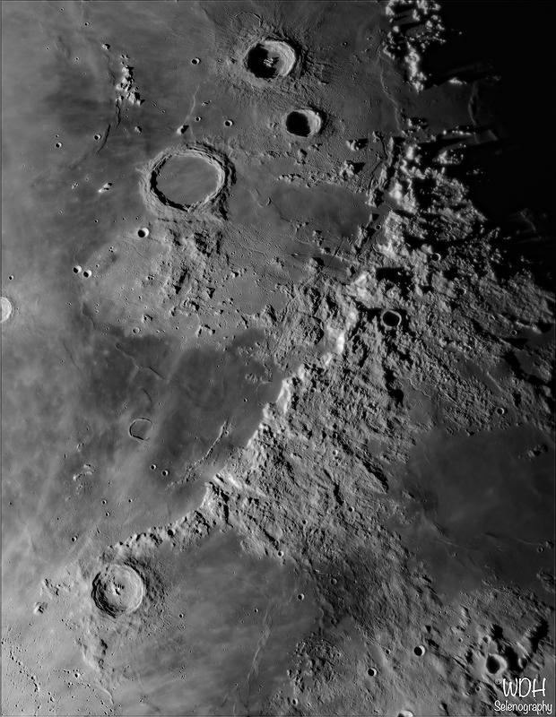 Montes Apenninus 2020/11/07,                                Wouter D'hoye