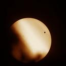 Venus Transit 2012,                                GregK