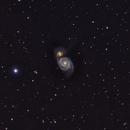 M51 LHRGB,                                John Massey