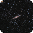 NGC 891 ,                                Andreas Chondrogiannis