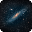 M31 Andromeda,                                Marco Henrich