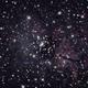NGC 6823,                                Ken