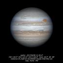 Jupiter - 2017/04/08,                                Baron