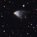 Hubble's variable Nebula,                                Paolo Demaria