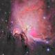 M42 Ha-LRGB,                                Spoutnik17
