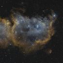 Soul Nebula,                                Alexjg