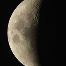 Moon,                                Andre van Zegveld