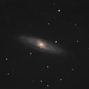 M65,                                StarDiver