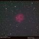 cocoon nebula,                                lambrechtssteven