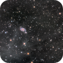 NGC7752 NGC7752 in the dust,                                Edward Popovitch