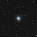Messier 13,                                Israel Gil Andani