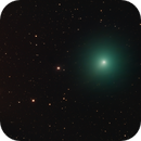 Comet 46P,                                John Landreneau