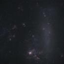 Large Magellanic Cloud (LMC),                                coolhandjo
