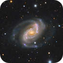 NGC 5248 in Bootes,                                Jim Thommes